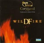 Gwennan G - Wildfire