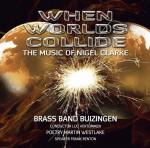 The Music of Nigel Clarke